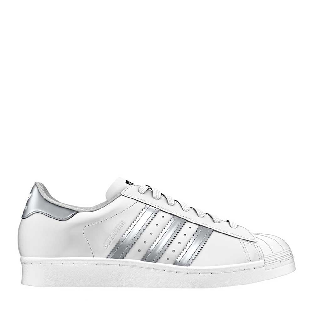 sports shoes 3d879 3cc46 Sneakers Adidas Superstar Bianche Donna - Sportenders adidas superstar  bianche