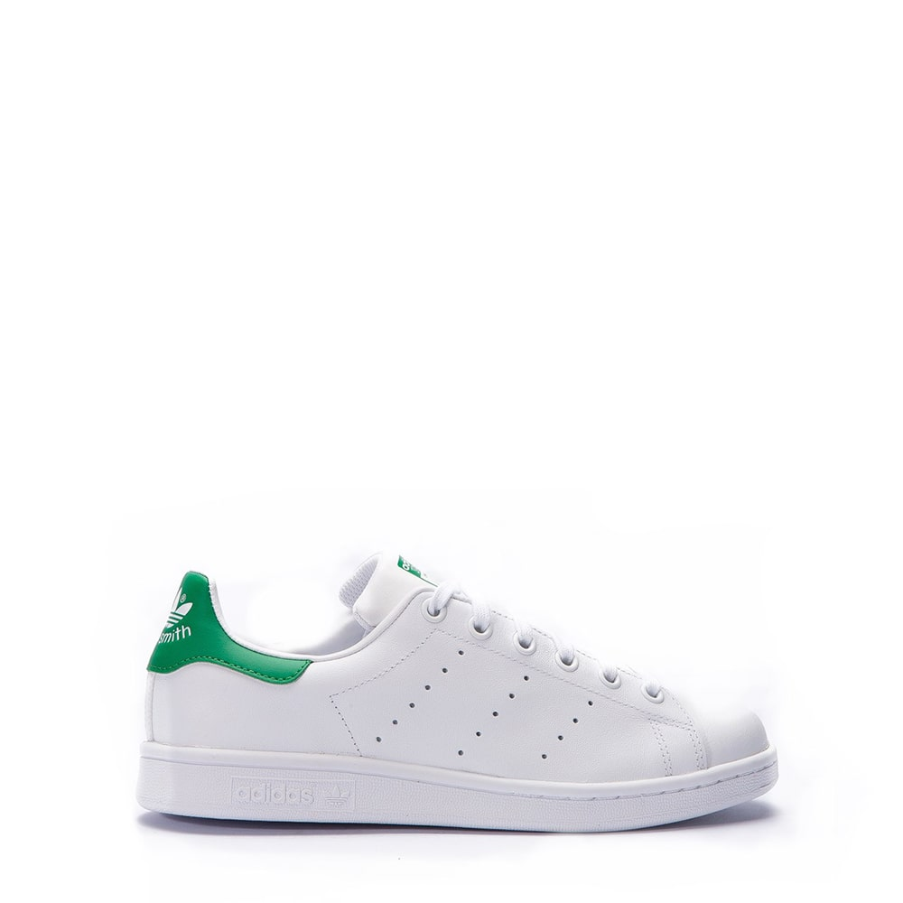 the latest 9492a bcb1f Sneakers Adidas Stan Smith Bianche Bambino