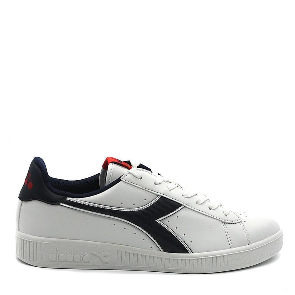 outlet store 01c51 1e66e Sneakers Diadora Game Lo Bianche