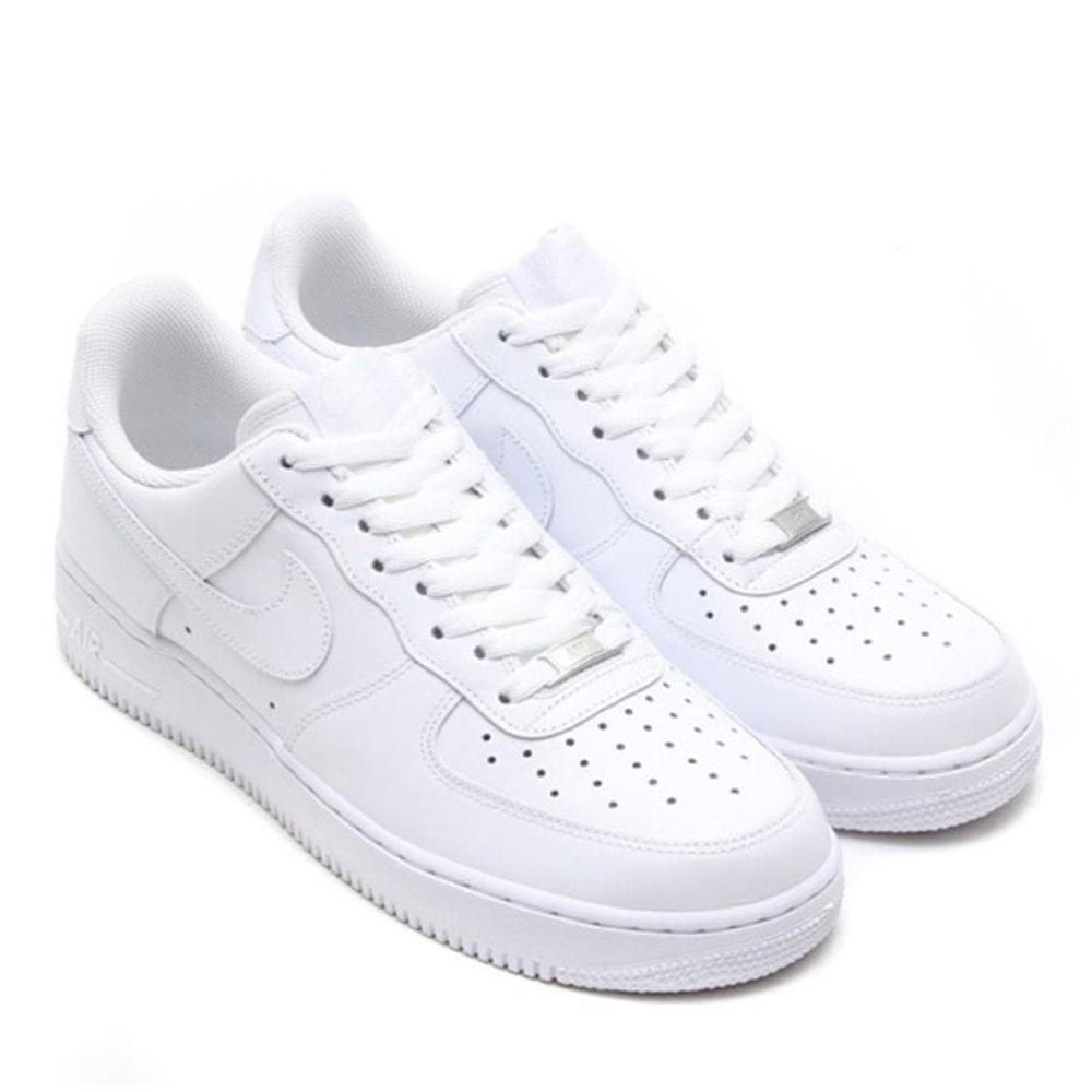 nike air force 1 low bianche