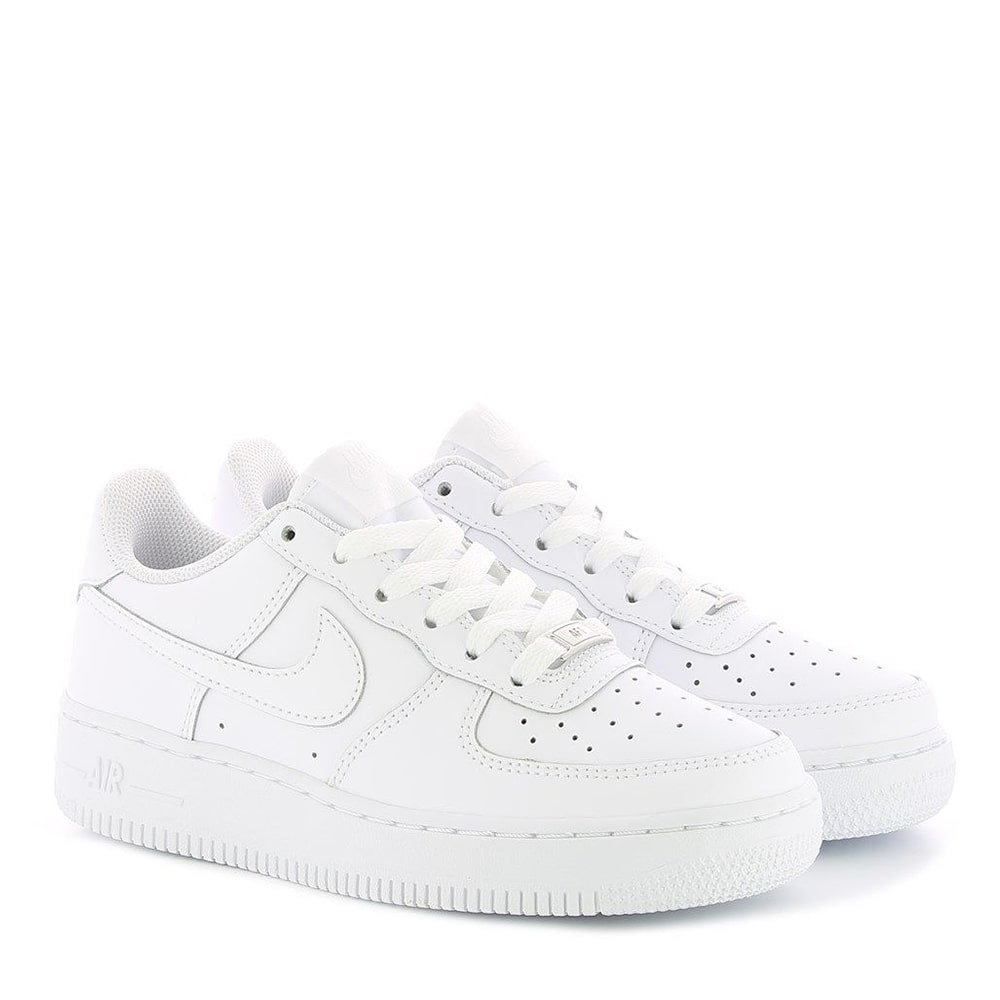 super popular 522f3 e82ce Nike Air Force 1 Low Gs