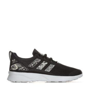 adidas donna zx flux nere