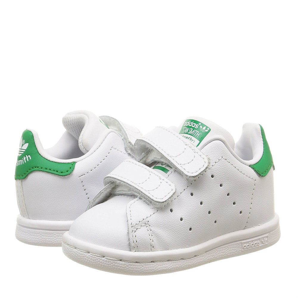 adidas stans smith bianche bambini