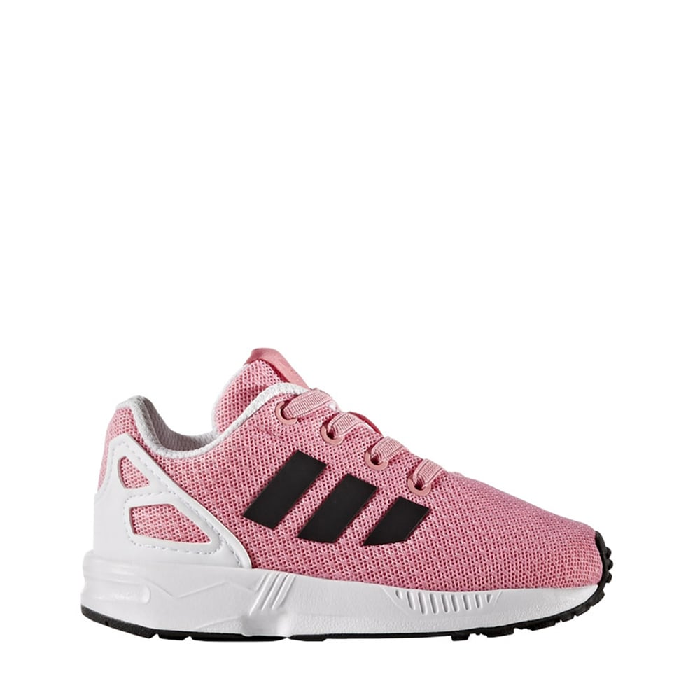 adidas zx flux in rosa