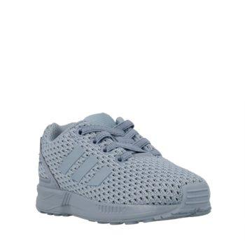 adidas zx flux grigie