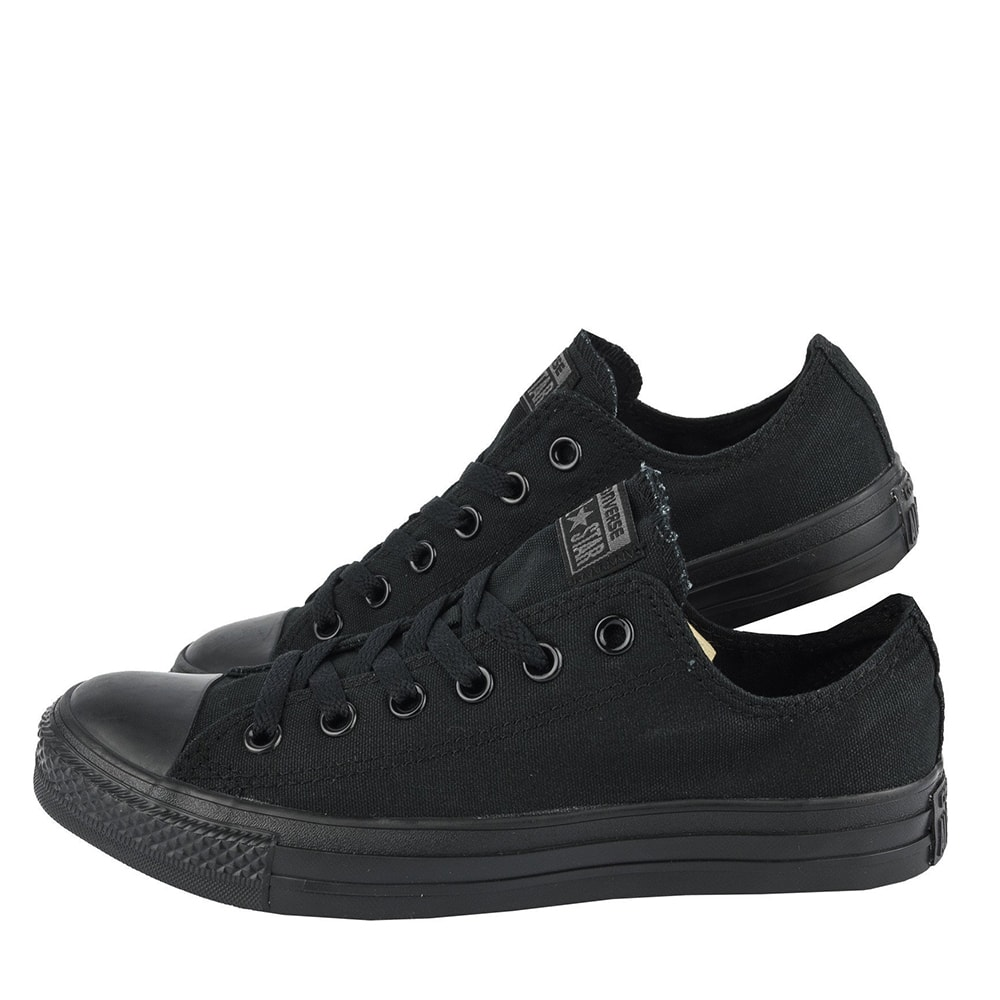 2converse all star monochrome nere
