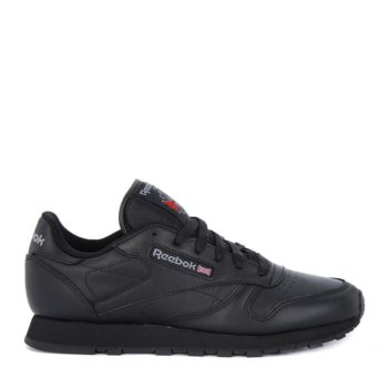 Reebok Classic Leather Nere Donna