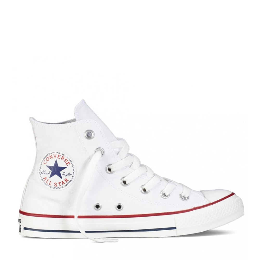 converse sneakers bianche