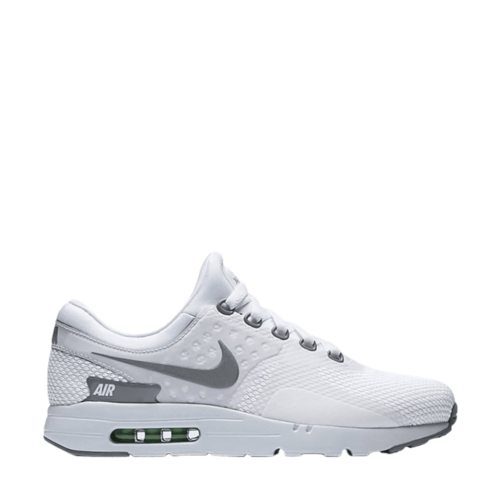 air max zero essential bianche