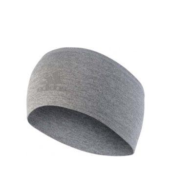 Fascia Adidas Headband Wide Grigia