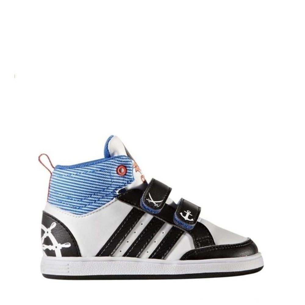 designer nuovo e usato valore eccezionale a buon mercato Sneakers Adidas Hoops Multicolore Bambino