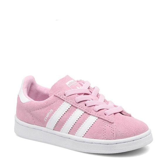 adidas bambina rosa