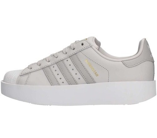 buy popular 3de69 51f5b Adidas Superstar Bold Platform W