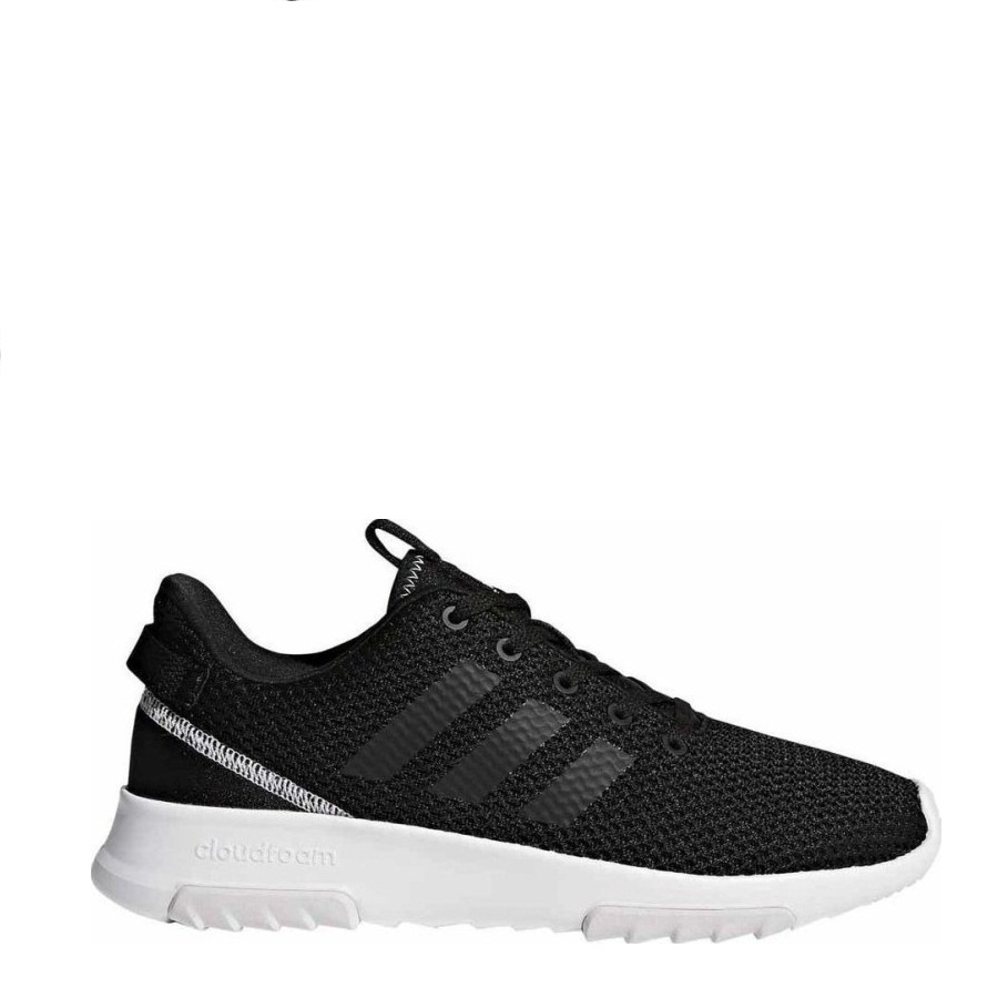 Sneakers Adidas Cf Racer Nere Donna