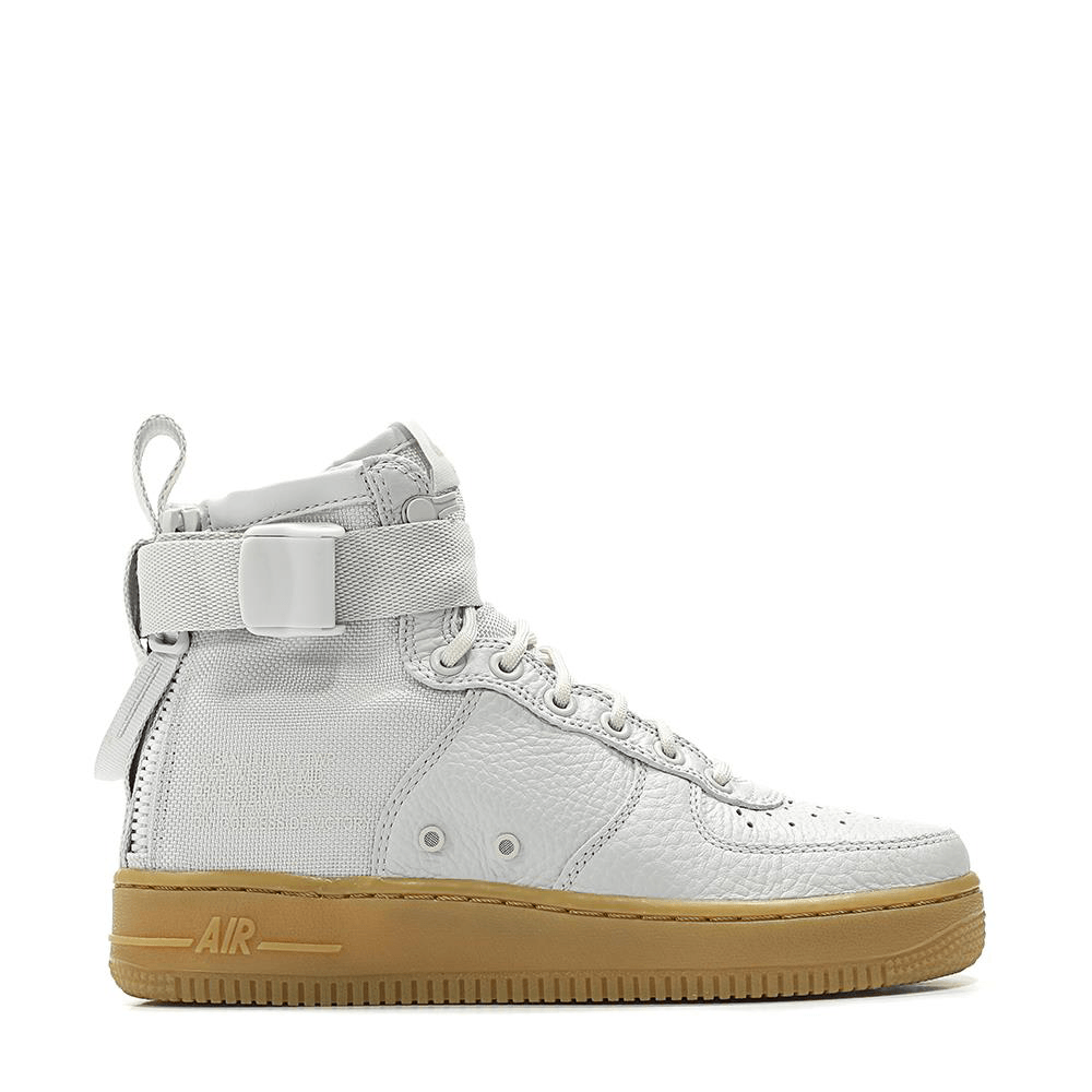 the latest 0e2ab d7d35 Nike Wmns SF Air Force 1 Mid