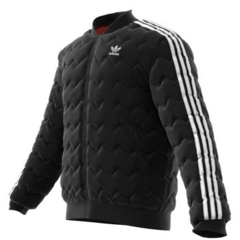 Adidas Giacca SST Quilted