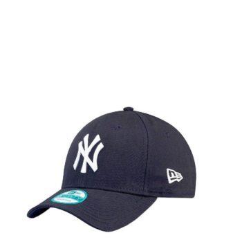 New Era Berretto 940 League Basic New York Yankees