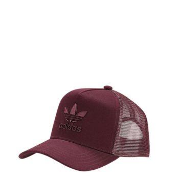 Adidas Ac Trucker Trefoil Cappellino