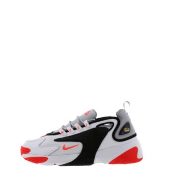 Sneakers Nike Zoom 2K Bianche Uomo