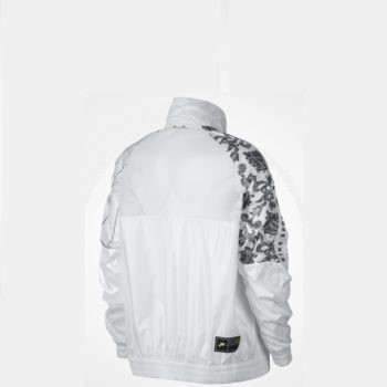Nike Track Jacket in Woven Nsw