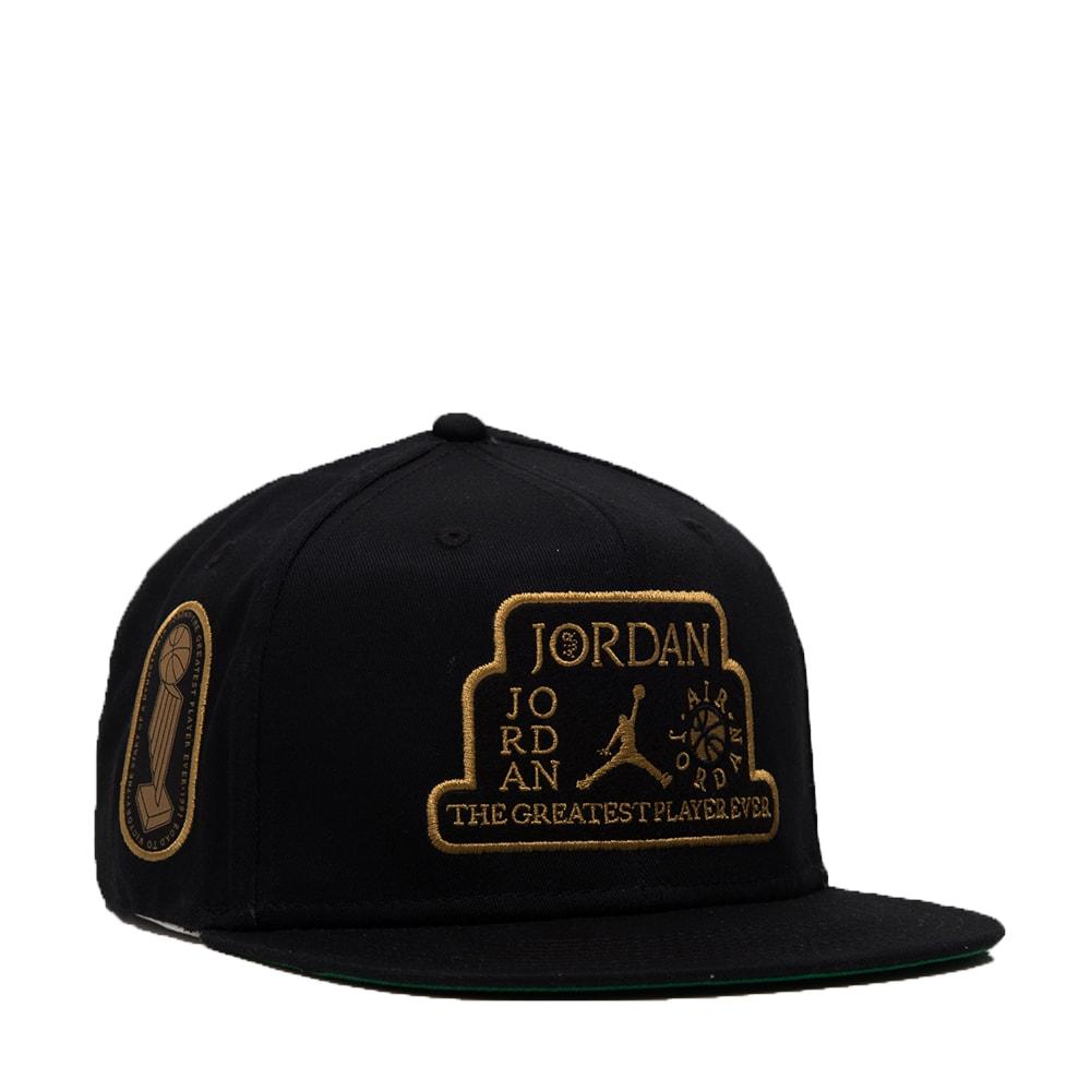 chiaro e distintivo miglior servizio moda di lusso Cappello Nike Jordan Pro Trophy Nero