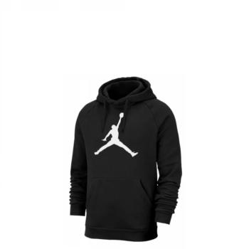 Nike Jordan Jumpman Logo- Felpa