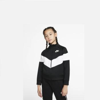 Nike Giacca con Zip ragazza