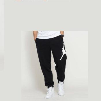 Nike Jordan Jumpman logo- Pantaloni