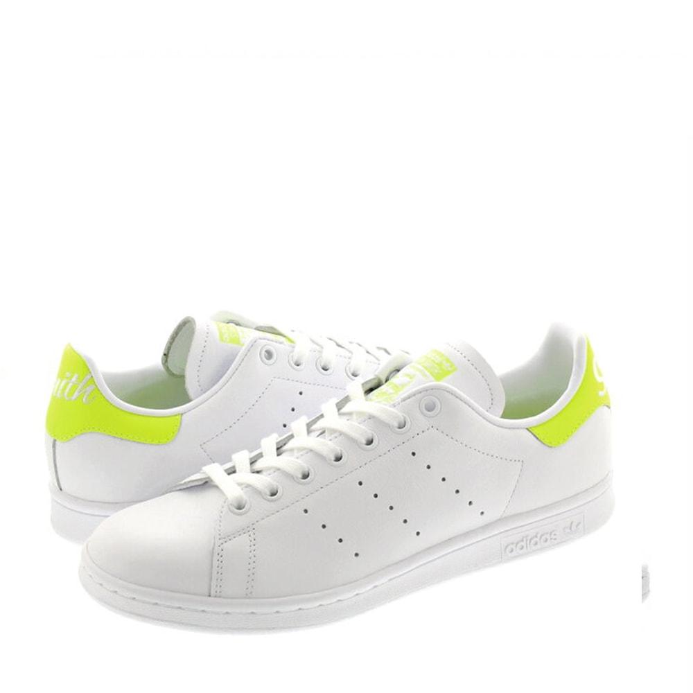 Sneakers Adidas Stan Smith Neon Heel