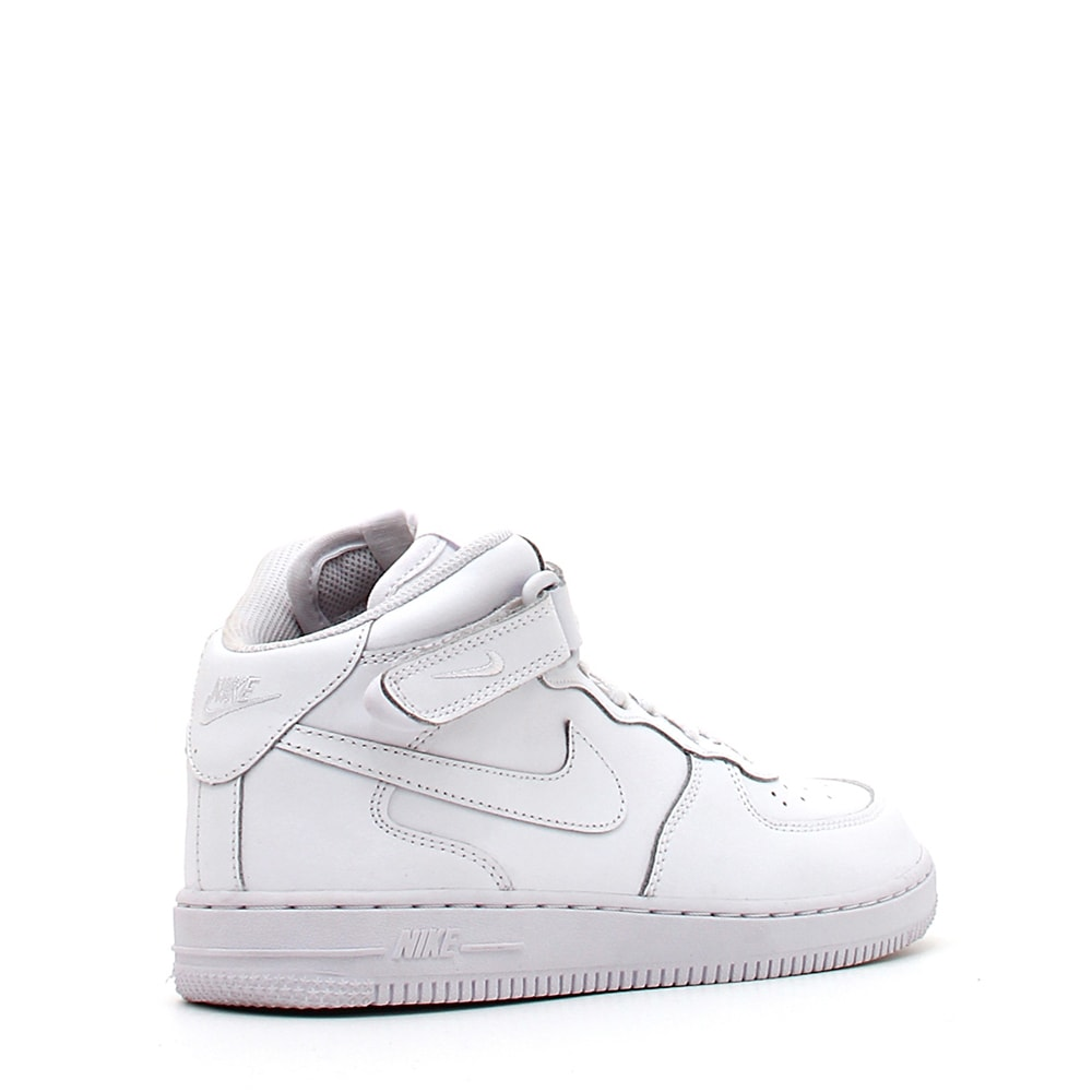 air force 1 bianche bambino