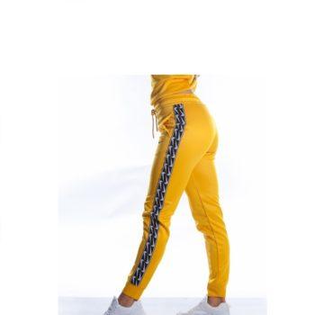 Nike Pantalone donna con Banda laterale
