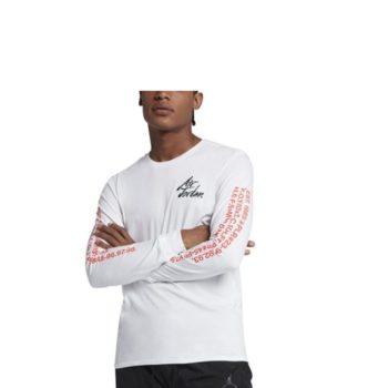 Nike Jordan Greatest Ls T-shirt