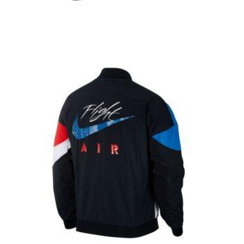 Nike Giacca Jordan Legacy AJ4
