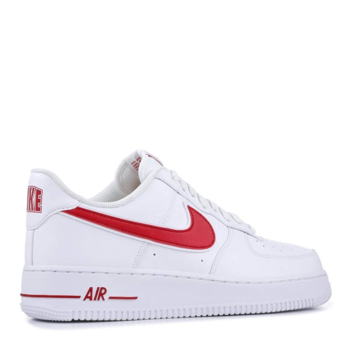 Sneakers Nike Air Force 1 '07 Bianche