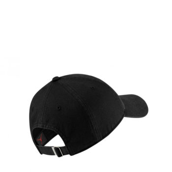 Cappello Nike Jordan Flight Nero