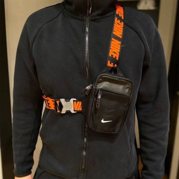 Nike Sportswear Essentials Marsupio