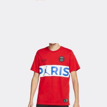 Nike T-shirt Paris-Saint-Germain