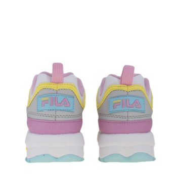 Sneakers Fila Disruptor Fashion CB (Jr)
