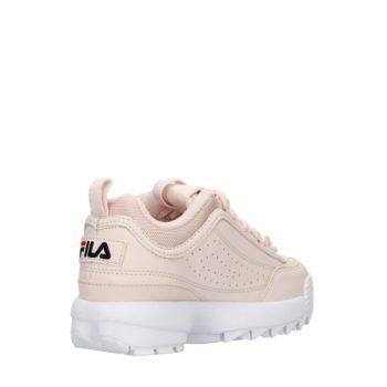 Sneakers Fila Disruptor Rosa (Jr)