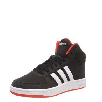 Adidas Hoops 2.0 Mid K