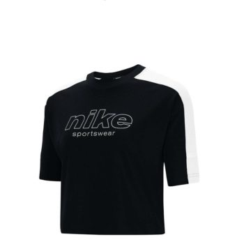 Nike Top manica corta donna