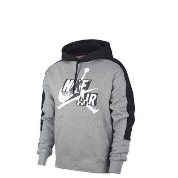 Nike Jordan Felpa Pullover Hoodie