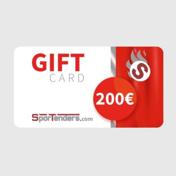 Gift Card €200,00