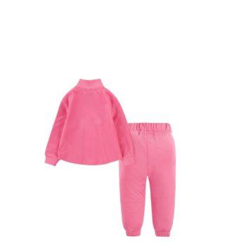 Nike Tuta bambina Tricot set