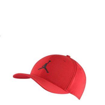 Nike Cappello Jordan Jumpman Heritage86-ar2117-687