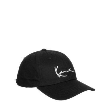 KKMACCQ12003- SIGNATURE CAP-KARL KANI
