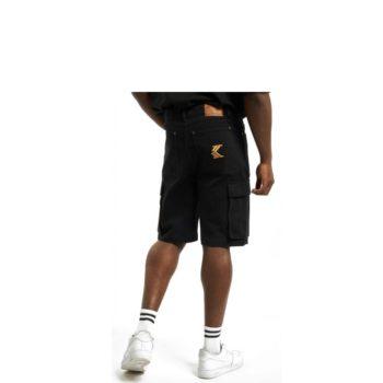 Karl Kani Og  Cargo  shorts- Bermuda cargo uomo
