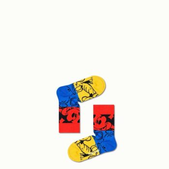 Happy Socks Set Regalo calze 3 pezzi Kids Disney