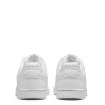 Nike Court Vision Low Next Nature Sneakers Bianche