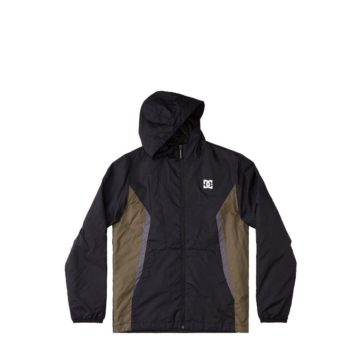 DC Missile Padded 213 Windbreaker Giacca a vento Uomo